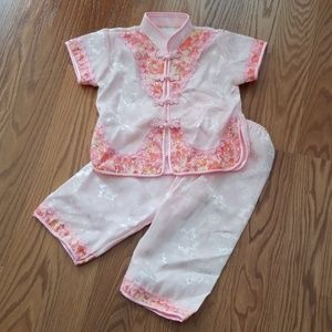 Other - Beautiful Girls loungewear set